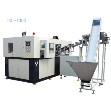 Pet Bottle Blow Moulding Machine With CE