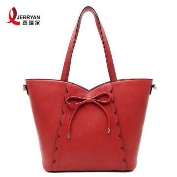PU Leather Work Tote Bags Handbag Crossbody Bags