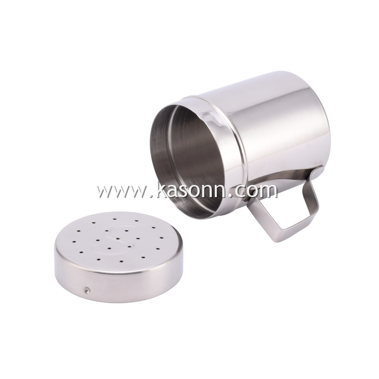 Stainless Steel Flavor Shaker