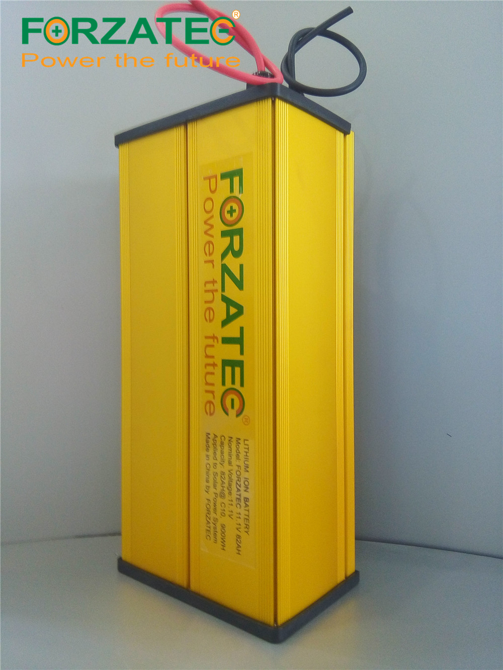 12V75Ah NMC Lithium-ion Battery