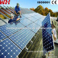 Custom Scrap Dummy Solar Panels