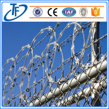 BTO-22 razor barbed wire