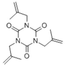 TRIMETHALLYL ISOCYANURATE CAS 6291-95-8