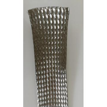 Abrasion Resistant Stainless Steel Sleeving