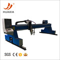 Top gantry cnc plasma flame cutting machine