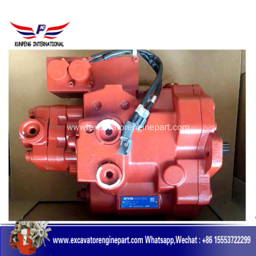 PSVD2-17E Hydraulic Pumps for Yanmar Vio55 Excavator