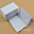 Dual Frequency Combo RFID PVC Card