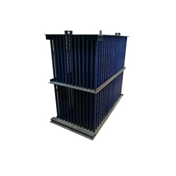 Energy Saving Air Preheater For Steam Boilers