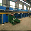 Veneer Dryer For Plywood Production Line
