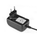 Power adapter for phone LED