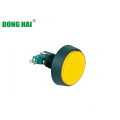 Push Button Switch With Yellow Lamp