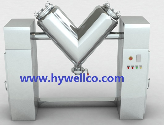 Maltitol Blending Machinery