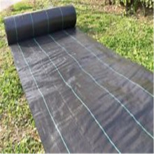 PP Woven Fabric Agriculture Ground Weed Control Mat
