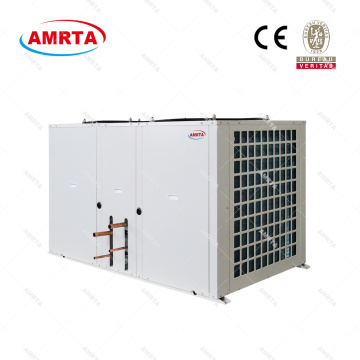 Commercial Air Source Ducted Split Air Conditioner