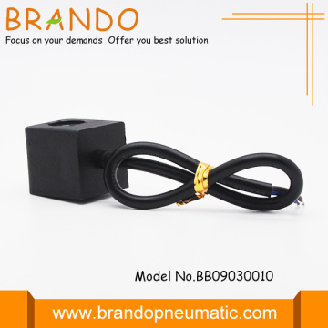 12V 9W Magnetic Valve Solenoid for Bus Heater