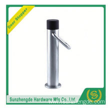 SZD SDH-022SS High quality stainless steel magnetic door stopper glass shower door cheap rubber door stopper