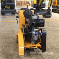 Diesel Hand Operated Concrete Road Cutter (FQG-500C)