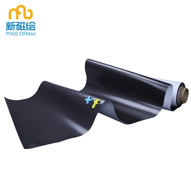 Magnetic Sheeting