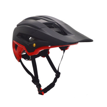 Large Adult Mountain Bike Helmet Mens