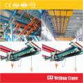 Cross Track Suspension Crane