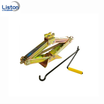 Available Quality Electric Scissor Jack Car Lifting Jack