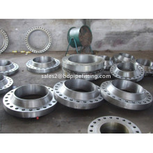 Forged or Rolled Alloy Steel Pipe Flanges