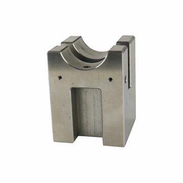 Customized 6061-t6 Stainless cnc milling cutting parts
