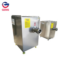 Commercial Frozen Meat Grinder Machine