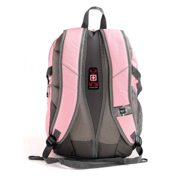 Suissewin Large Capacity Travel Simple Fashion Backpack