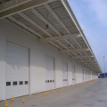 Industrial Vertical Lifting Garage Door