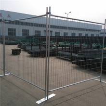 Durable Plastic Temporary Fence Base