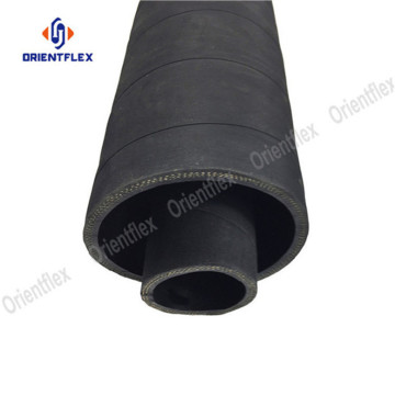 "1/2"" rubber flexible water transport hose 400 psi"