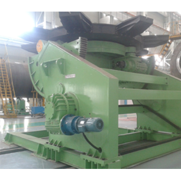 Special Type Hydraulic Welding Positioner
