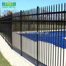 Hot Dip Galvanized Wrought Iron Fence Wires