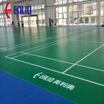 Indoor BWF Badminton Carpet Suppliers