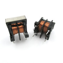 5PCS/LOT UU10.5 UF10.5 30mH 30MH Pitch 10*13mm Common Mode Choke Inductor For Filter Inductance Copper wire Common Inductors
