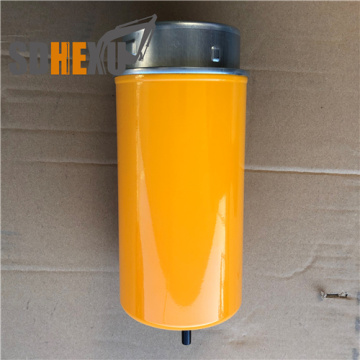 Excavator Hydraulic oil Filter KNJ0288 31EP-0126 1042-00830
