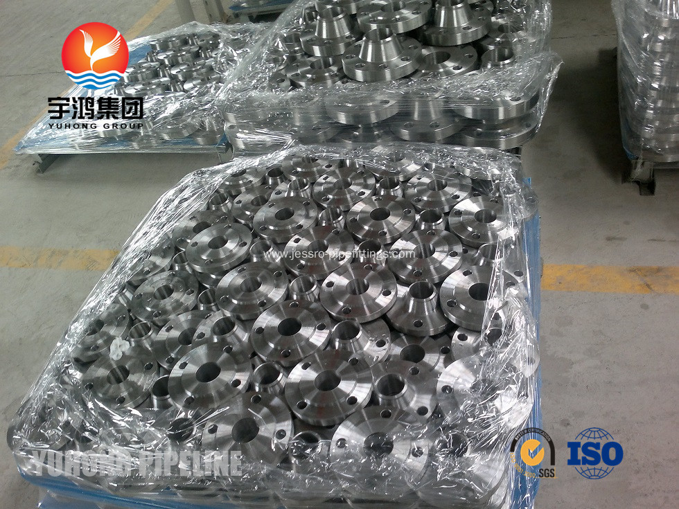 Steel Flanges, Alloy Materail ASTM A182 F11, F22, F5, F9, F91, F92 ,SO, WN, PL, LF, BL TYPE B16.5, B16.47