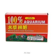 36pcs/Box Root Fertilizer for Water Plant Aquarium Fish Tank Aquatic Cylinder M09 dropshipping