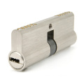 Security Anti Theft Brass Door Locks Cylinder