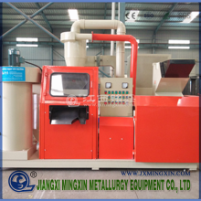 Scrap Copper Communication Wires Recycling Machine