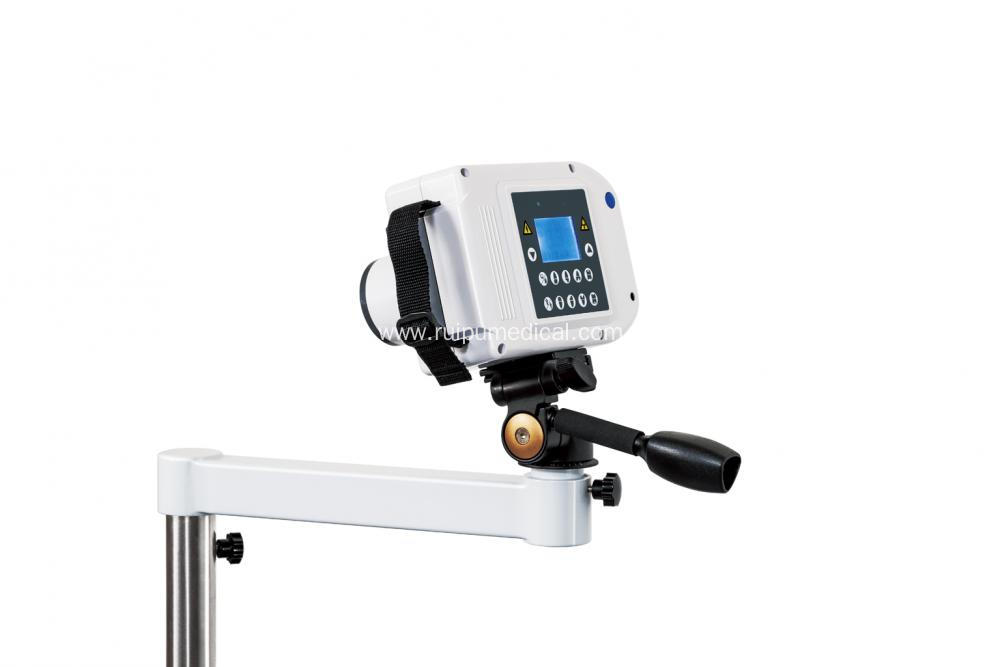 HIGH FREQUENCY DC PORTABLE DENTAL X-RAY UNIT