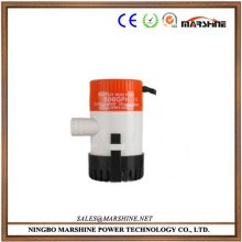 DC high quality boat water pump