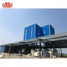 Straw Feed Pellet Machine Processing Production Line