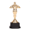 Oscar trophy resin trophy