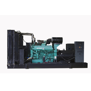 250Kw 275kw Power Generator