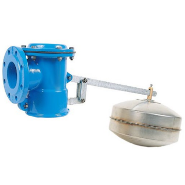 Equilibrium Float Ball Valve