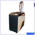 Stainless Steel Handheld Fiber Laser Welding Machine 1000W