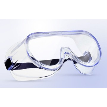 Kalig-on sa Splash Goggles Safety Protection sa Mata