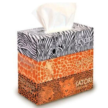 Facial Tissue Environmentally friendly
